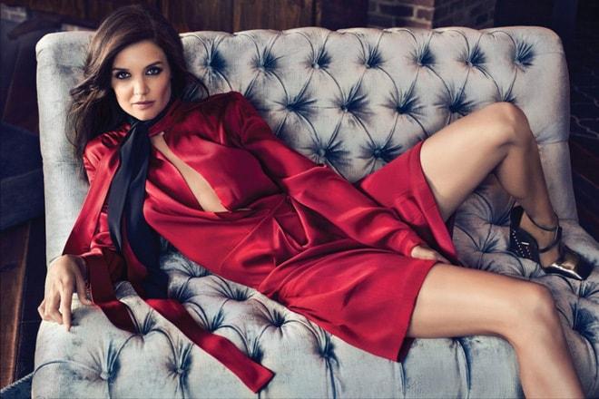 Katie Holmes: nữ diễn viên tài năng Hollywood nhưng chỉ được người đời nhớ đến nhờ cuộc hôn nhân thế kỷ -5