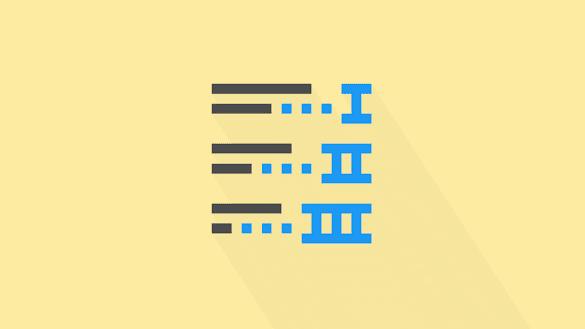 Cara Menciptakan Table Of Contents Otomatis Di Blogger