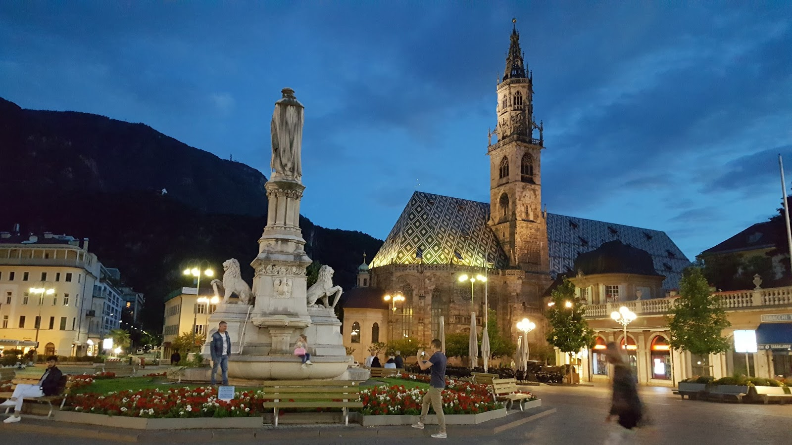Awesome Trip to Italy Bolzano Bozen Trip with Photos