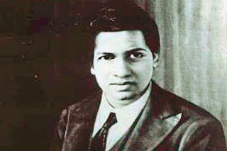 Shrinivas Ramanujan, S Ramanujan Photo