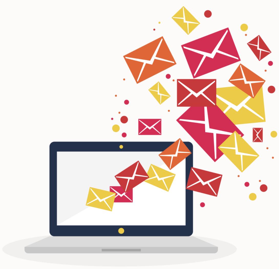 Top 5 phần mềm gửi Email Marketing phổ biến nhất thế giới