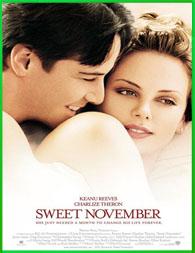Noviembre dulce (2001) | 3gp/Mp4/DVDRip Latino HD Mega