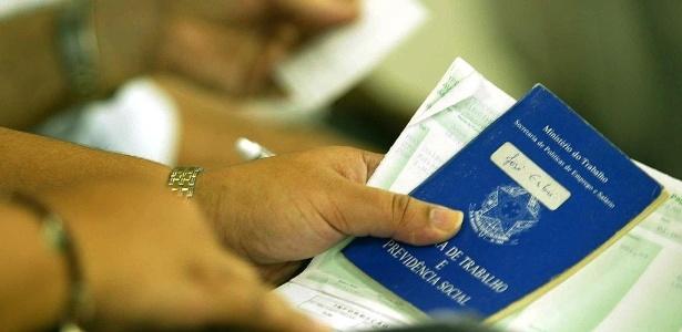 N° de pessoas sem emprego no Brasil passa de 10 milhões