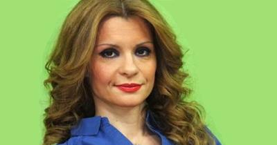Μαχαιρωμένη Βρέθηκε η Δημοσιογράφος Θάλεια Χούντα
