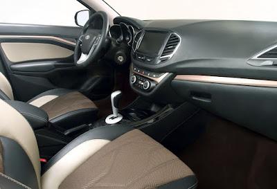 Lada Vesta Sedan Türkiye