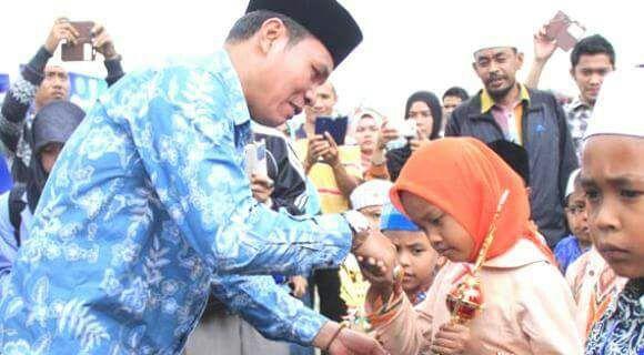 Catatan Zainal Abidin (4):  Zainal Abidin Anak Desa