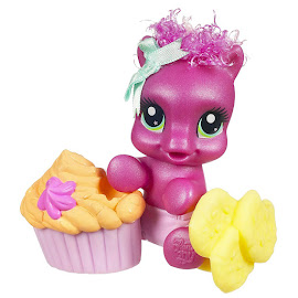 My Little Pony Cheerilee Newborn Cuties Singles Singles 2-Pack G3.5 Pony