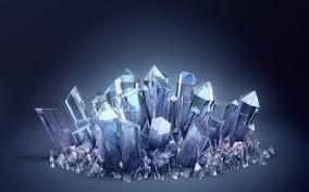 البلورات Crystals اطقم كاسات هدايا