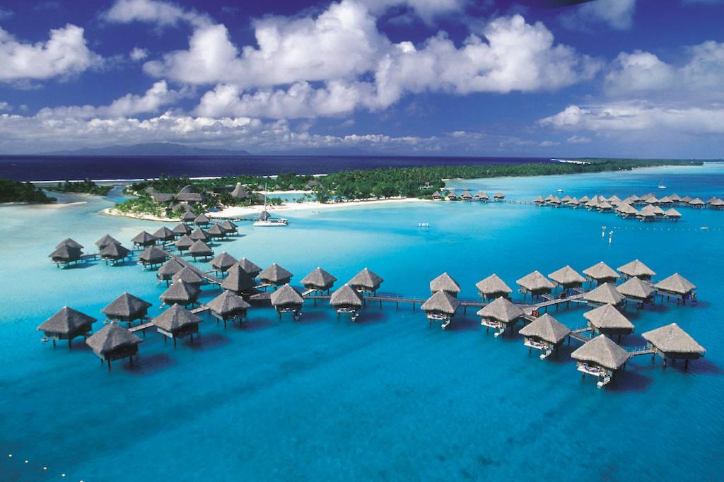 Bora Bora - Tahiti (Polinésia Francesa/ French Polynesia)