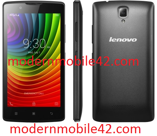 lenovo a210a flash file cm2