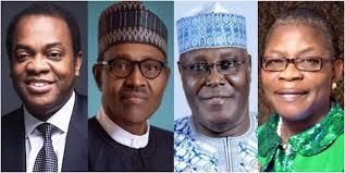 Buhari, Atiku, others expected at presidential debate today