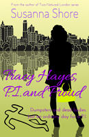 Tracy Hayes, P.I. and Proud by Susanna Shore