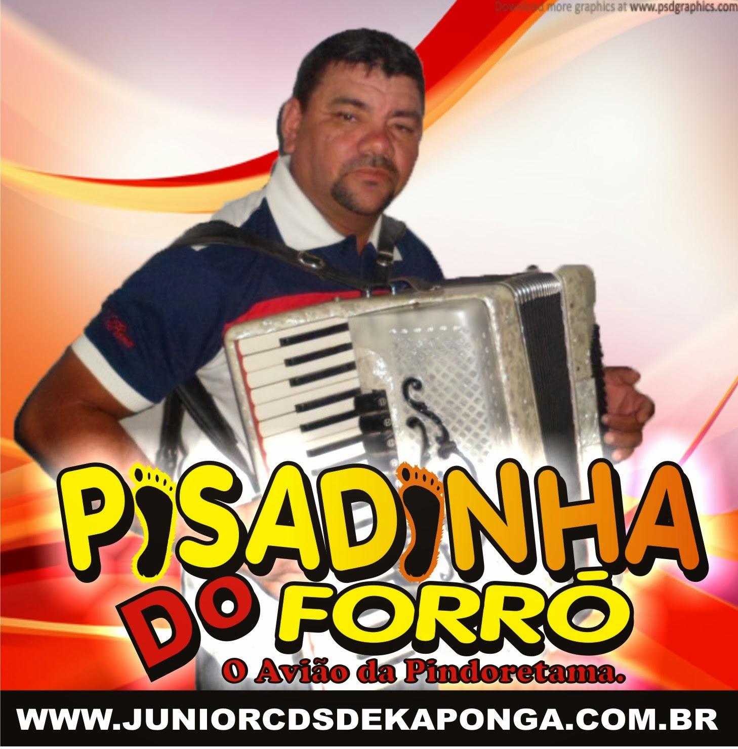 cd pisadinha 2013