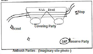 Ambush ki Parties
