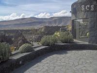 Jardín del Cactus, Lanzarote by Susana Cabeza