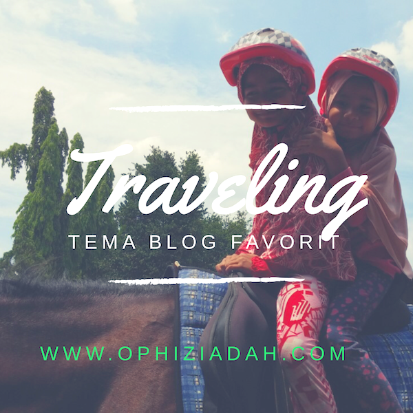 Tema Blog Favorit