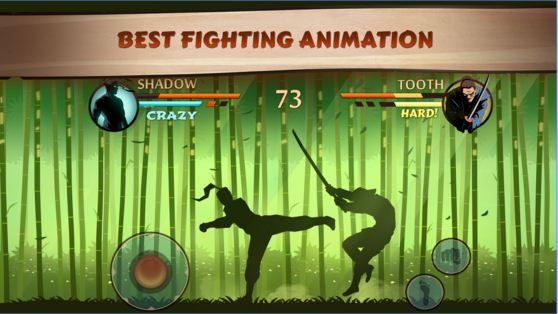 Shadow Fight 2 APK Mod