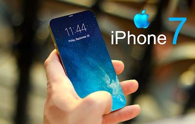 Ưu điểm iphone 7 lock