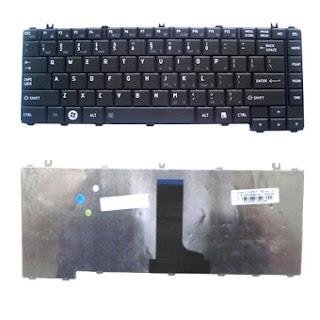 Cara mengatasi beep panjang pada laptop Toshiba satelite L745
