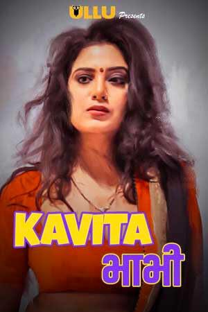 Poster Of Kavita Bhabhi Season 02 2020 Watch Online Free Download