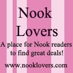 Nook Lovers Daily Book Deals