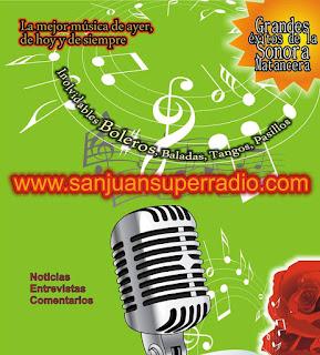 Radio San Juan Trujillo