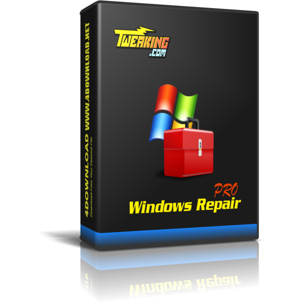Download Windows Repair PRO Full version