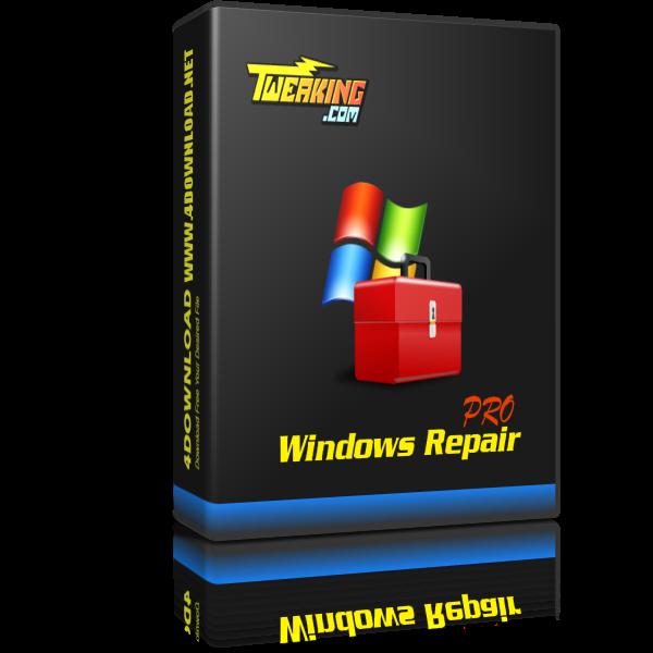 Download Windows Repair PRO Full version