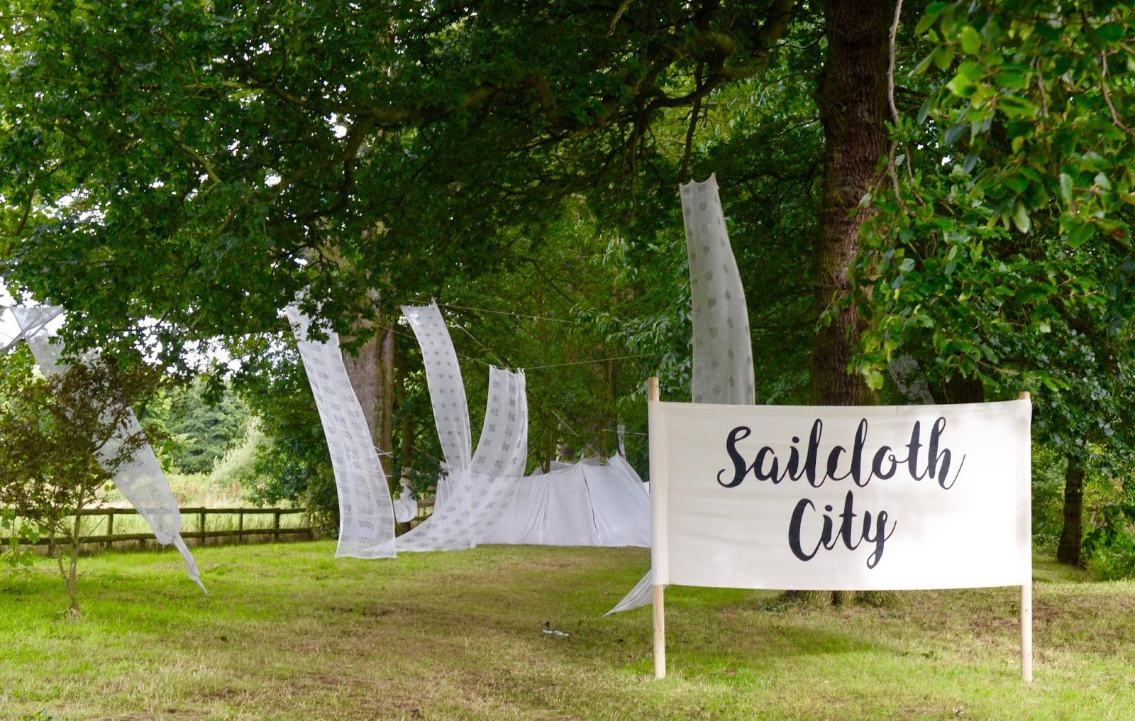 33 Reasons we LOVED the Just So Festival 2016 - sailcloth city by the lake