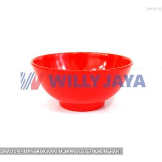 GOLDEN DRAGON - MANGKOK KAKI MLM W0705 (5 INCH)