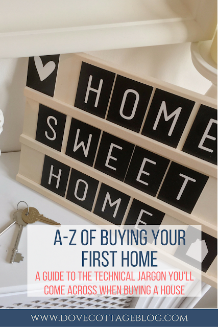 A simple guide for first-time buyers to the process of buying a house, including definitions of the technical and financial jargon you will come across when buying a house, securing a mortgage, and becoming a homeowner for the first time.