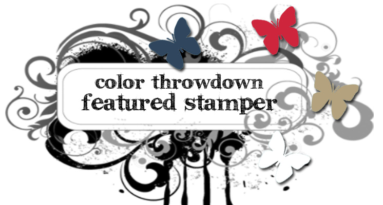 Color Throwdown #375  1/21-16