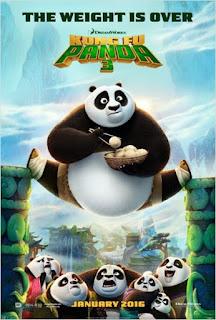 Assistir Kung Fu Panda 3