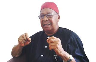 Politics: Don't contest – Amechi tells Buhari, backs Obasanjo