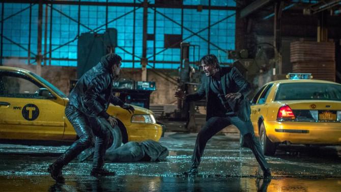 Cinetariz Review John Wick Chapter 2