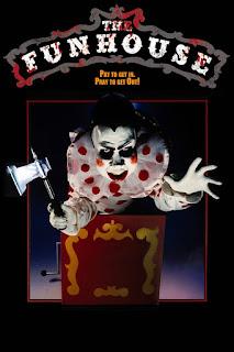 The Funhouse (1981) สวนสนุกสยอง
