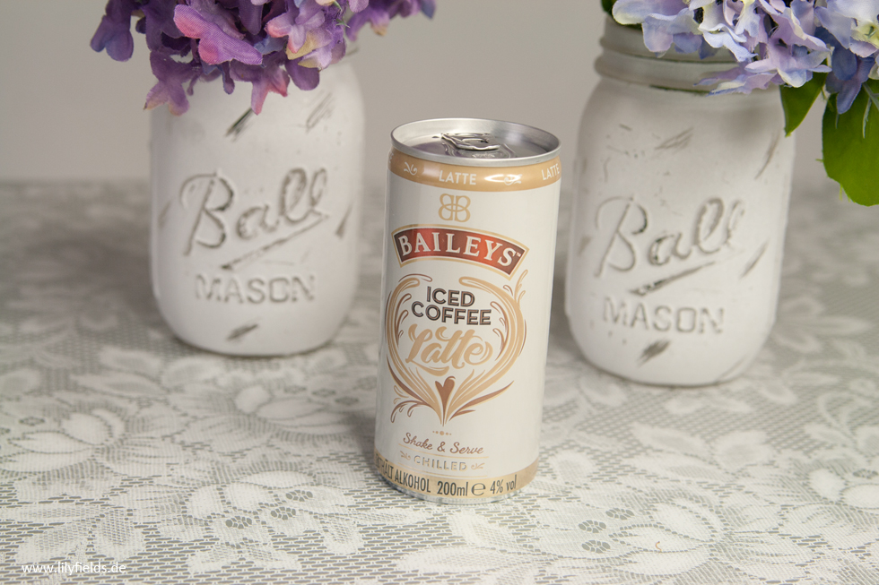 Baileys - Iced Coffee Latte