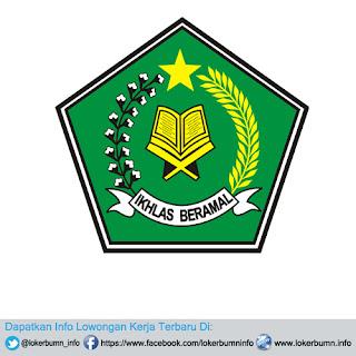 Lowongan Kerja Rekrutmen Kementerian Agama 2017 Wilayah Jawa Tengah