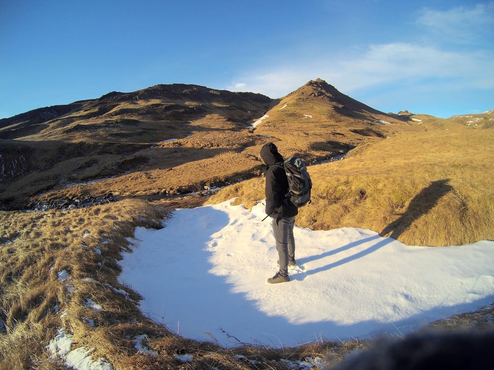 Nieznane miejsca na Islandii