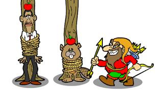 Obama Narnia: El Retorno de la Bruja - Jugado y Resuelto!