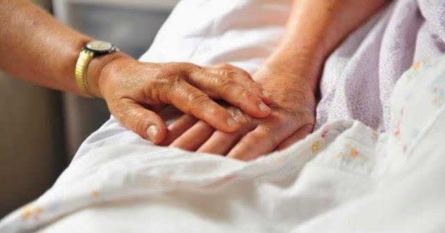 Cuidados de enfermagem ao paciente terminal   Enfermagem