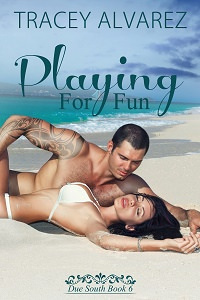 Book 6: Playing For Fun
