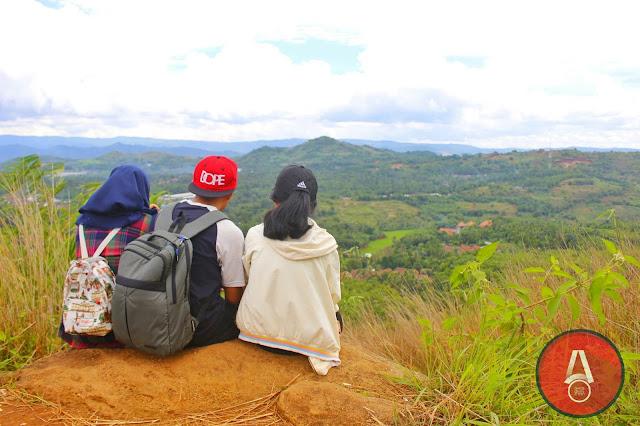 Gunung Sunda - awasdisini.com