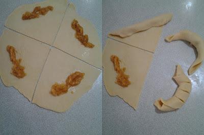 ay kurabiyesi nasıl yapılır