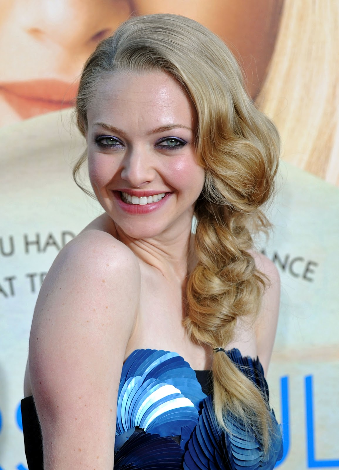 amanda seyfried biography and career film actresses