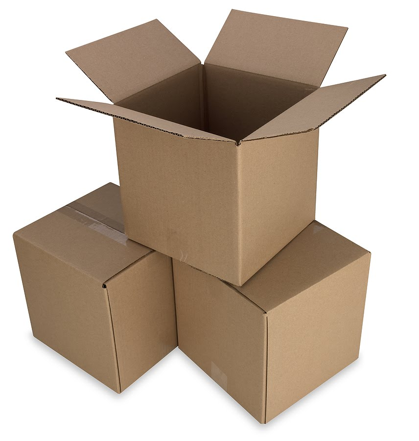 outside the box office. Thinking Outside The Box About Boxes\u2026 Office