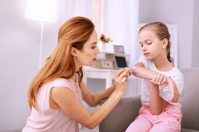 Tips Merawat Luka Agar Tidak Infeksi