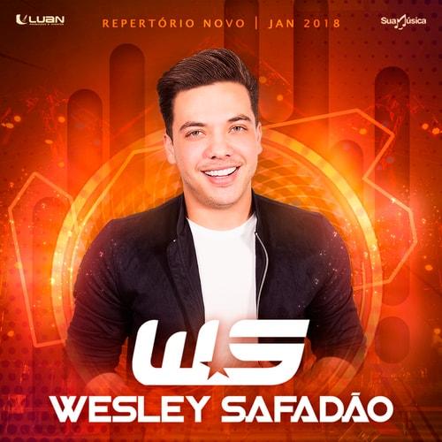 Download – Wesley Safadão – Repertório Novo – Janeiro (2018)