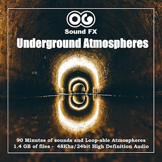 Underground Atmospheres