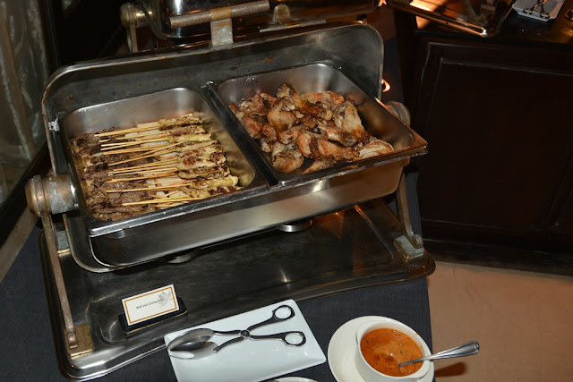 Sala Bua buffet Patong